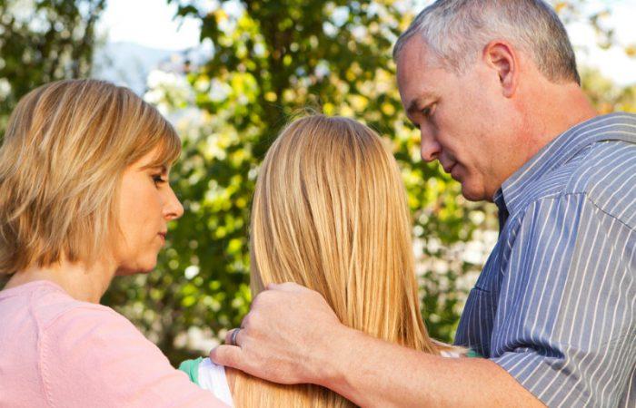 Η εφηβεία ως περίοδος πολύπλευρων αλλαγών