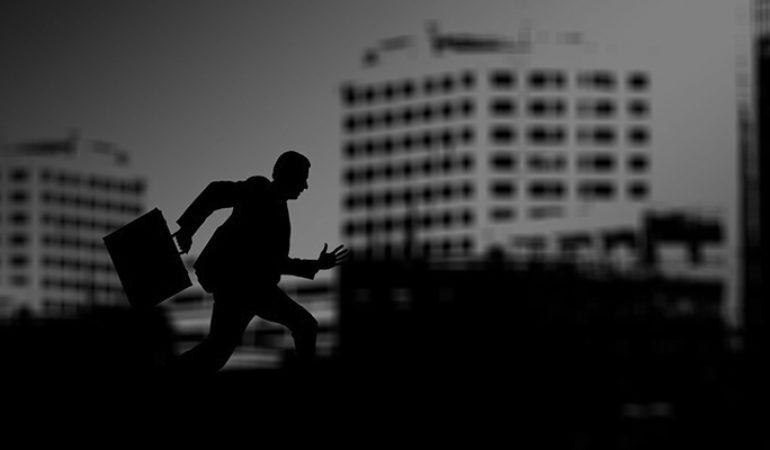 Burnout: Επαγγελματική εξουθένωση και ψυχοσωματικές συνέπειες